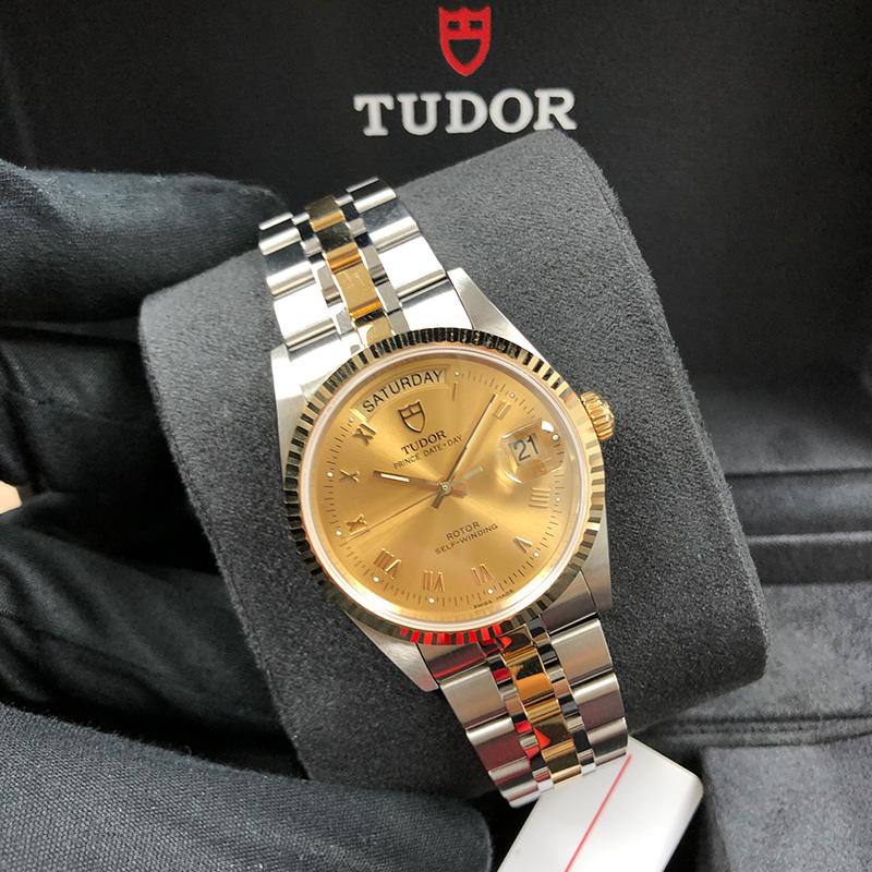 Tudor Gold