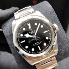 Tudor Black Bay Stainless Steel 41MM Automatic M79540-0001