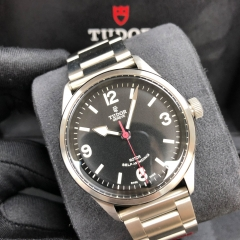 Tudor Heritage Ranger Stainless Steel 41mm Automatic M79910-0001